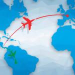 Comprar vuelos por Internet: Errores que salen caros