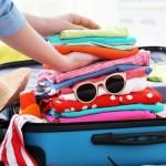 6 Consejos para hacer la maleta como como un experto