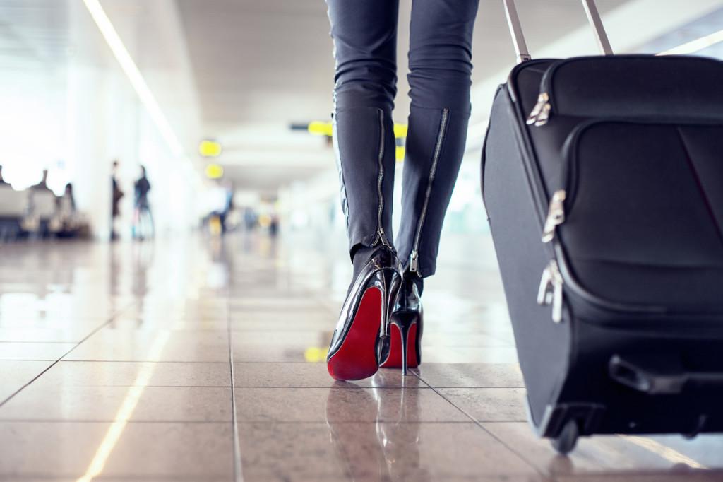 moverse por el aeropuerto como un profesional