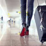 ¿Cómo moverse por el aeropuerto como un profesional?