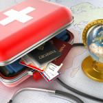¿Cómo preparar un botiquín de viaje?