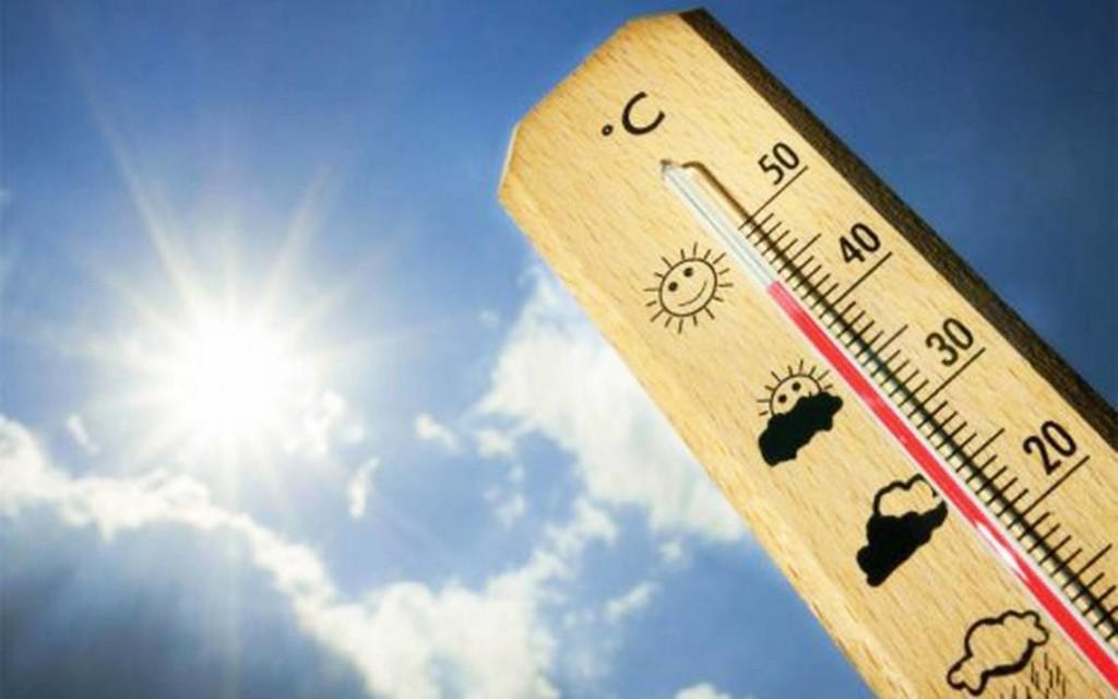 superar el calor durante las vacaciones de verano