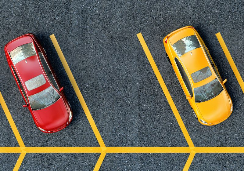 Parking en Málaga