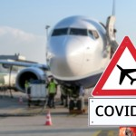 ¿Puedo cancelar un viaje por el coronavirus?