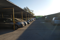 Flota Cortesía SP Parking