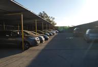 Flota Cortesía SP Parking